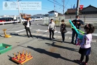 輪投げ イベント 神戸市西区