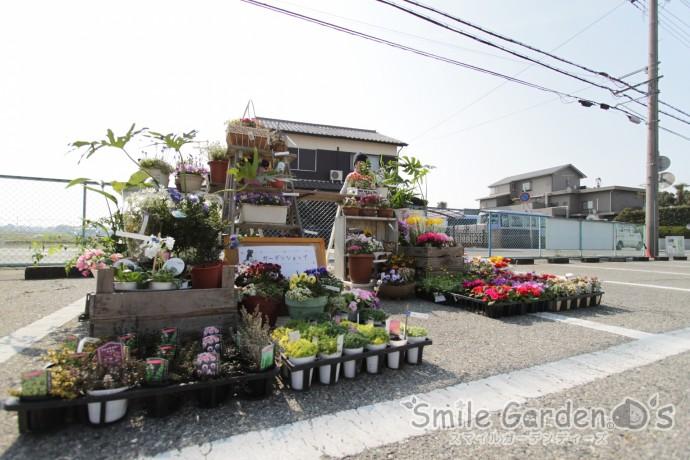 Garden Shop 山咲さん