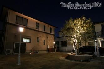 ライティング ライトアップ 加古川市