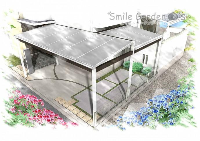 +G ガーデンリフォーム 加古川