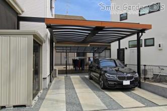 駐車場 オシャレ 稲美町