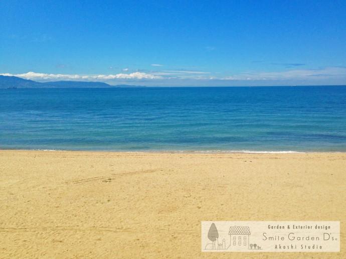スマイルガーデン 明石市 松江海水浴場