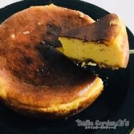 ベイクドチーズケーキ 魚住 庭リフォーム