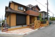 加古川市のN様邸