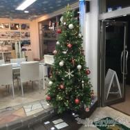 クリスマスツリー 加古川 新築外構