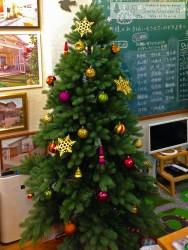 スマイルガーデンディーズ 明石 クリスマスツリー