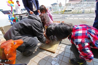 イベント 手形 神戸市西区