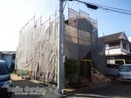 外壁塗装 リフォーム スマイルガーデン加古川