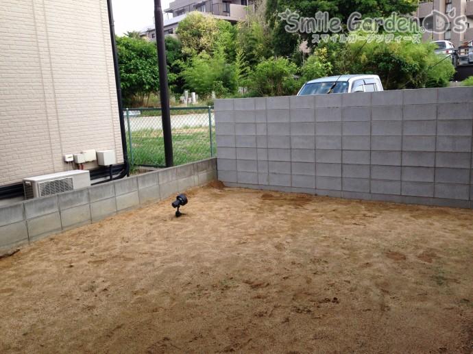庭デザイン 加古郡 播磨町