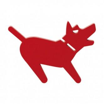 美濃クラフト 猛犬注意