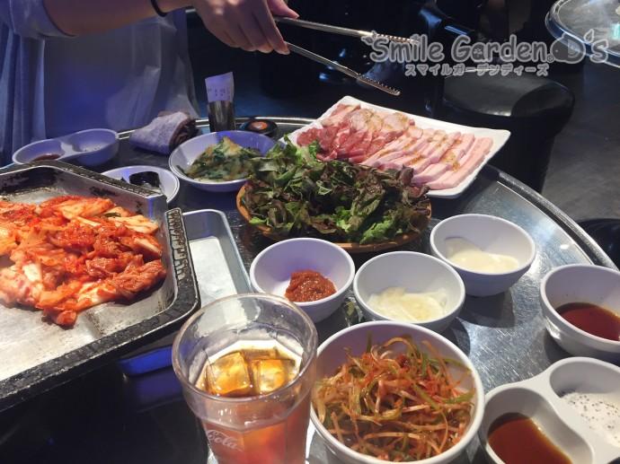 韓国料理 エクステリア 播磨町