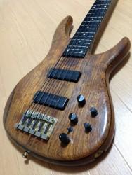 moon bass スマイルガーデンディーズ