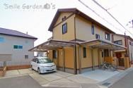 ガーデンリフォーム工事 after 加古川市