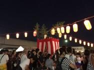 スマイルガーデン 加古川 明石 祭り