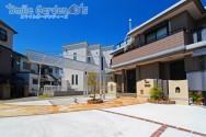 お広い敷地を有効活用したガーデンリフォーム 加古川市