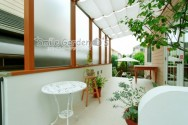 ガーデンルーム 明石