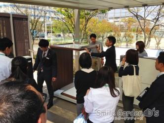 LIXIL 神戸エクステリアショールーム