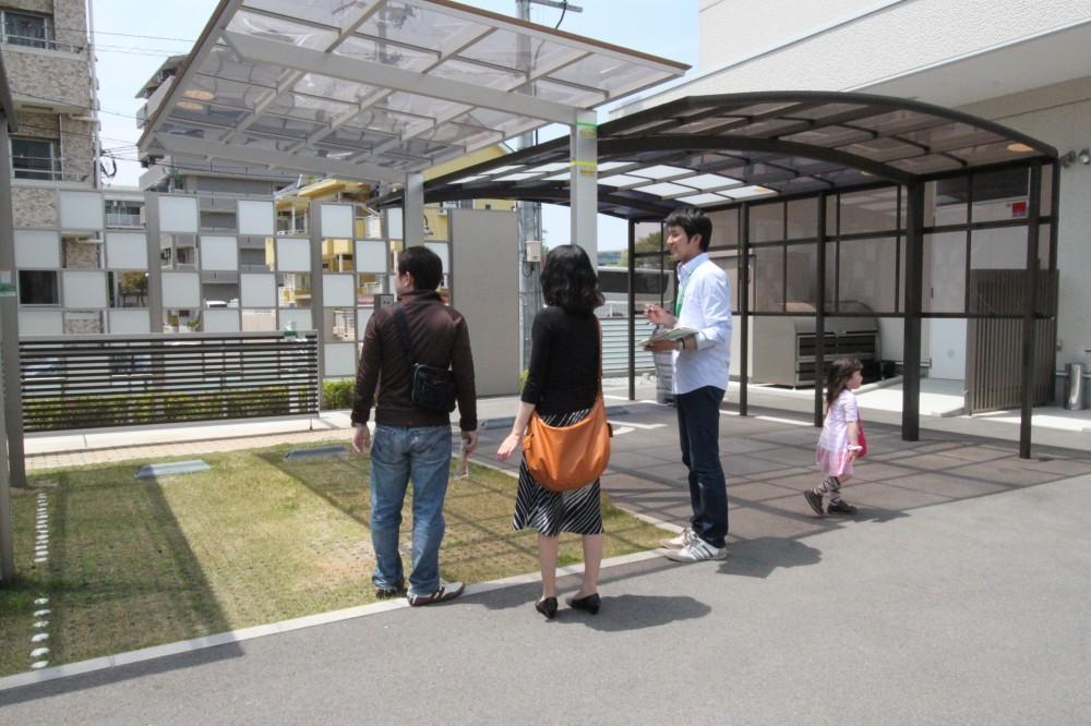 Smile Garden D's の笑顔あふれる庭づくり♪ エクステリア相談会&自由見学会 ~ 神戸エクステリアショールーム♪