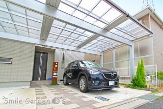 Uスタイルで開放感のある空間へ 加古川市