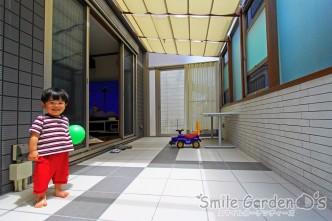 ココマ空間でお庭遊び 加古川市