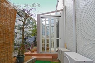LIXIL ガーデンルームGF 加古川