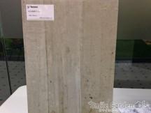 杉板型枠コンクリート打ちっぱなし スマイルガーデン 明石