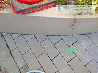 東洋工業プラーガ 明石市外構 神戸市西区外構 外構工事 庭工事 庭デザイン