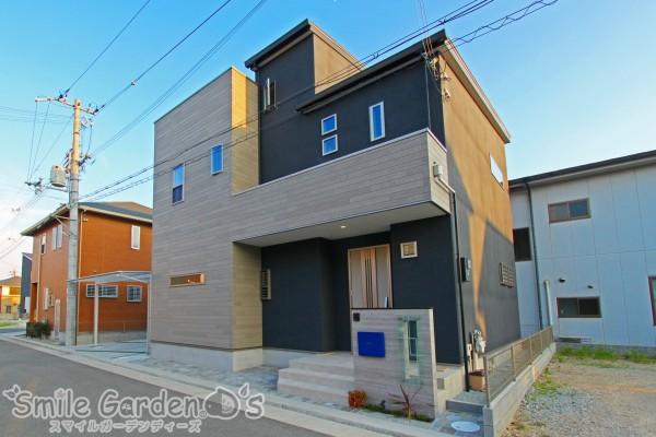 新築外構 スマイルガーデンディーズ 加古川市