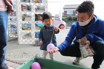ヨーヨー 播磨町 庭デザイン