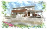 加古川市 庭 デザイン
