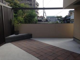 before 播磨町