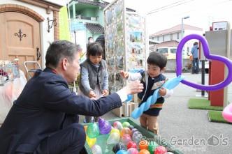 バルーンアート 加古川 明石