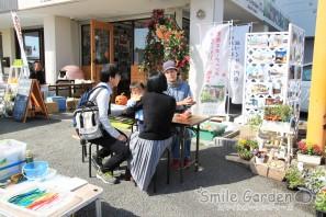 スマイルガーデンディーズ 加古川 明石 山咲さん