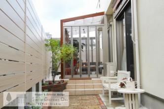 ガーデンルーム ココマ スマイルガーデンディーズ 神戸市西区