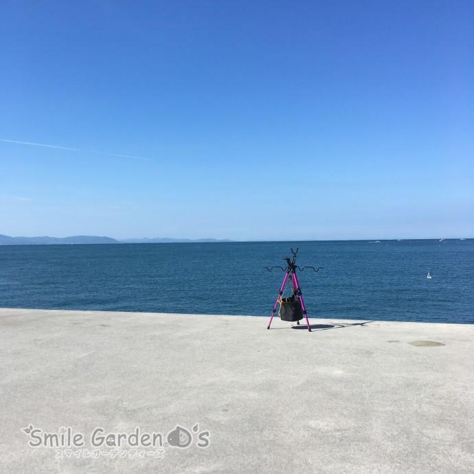 海 加古川 新築外構