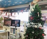 クリスマスツリー 外構 稲美町