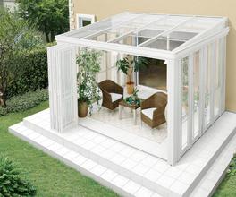 リクシル ガーデンルーム